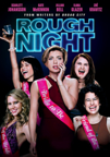 Rough Night dvd cover image