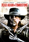 Dead Again in Tombstone dvd cover image