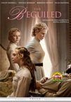 The Beguiled dvd cover image