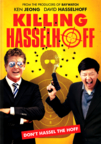 Killing Hasselhoff dvd cover image