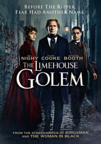 The Limehouse Golem dvd cover image
