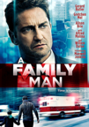 A Family Man dvd cover image