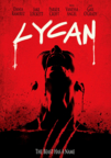 Lycan dvd cover image