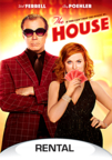 The House dvd cover image