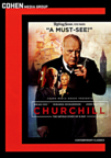 Churchill dvd cover image