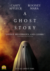 A Ghost Story dvd cover image