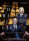 The Wizard of Lies dvd cover image