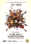 The Music of Strangers: Yo-Yo Ma and the Silk Road Ensemble (DOCUMENTARY)