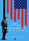 Designated Survivor - Season 1 (TV SERIES)