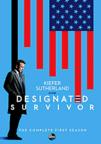 Designated Survivor - Season 1 (TV SERIES)