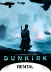 Dunkirk (2017) dvd cover image