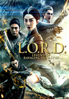 L.O.R.D: Legend Of Ravaging Dynasties dvd cover image