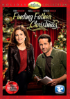 Finding Father Christmas dvd cover image