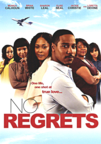 No Regrets dvd cover image