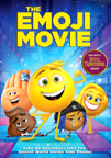 The Emoji Movie dvd cover image