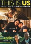 This Is Us - Season One (TV SERIES)