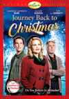 Journey Back to Christmas dvd cover image
