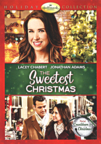 The Sweetest Christmas dvd cover image