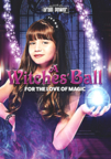 A Witches' Ball dvd cover image