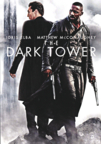 The Dark Tower dvd cover image