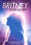Britney Ever After dvd cover image