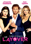The Layover dvd cover image