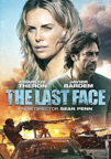 The Last Face dvd cover image