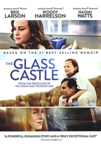 The Glass Castle dvd cover image
