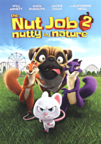 NUT JOB 2, THE: NUTTY BY NATURE