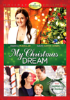 My Christmas Dream dvd cover image