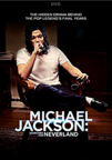 Michael Jackson: Searching for Neverland dvd cover image