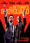 The Hitman's Bodyguard dvd cover image