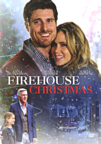 Firehouse Christmas dvd cover image