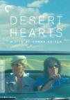 Desert Hearts dvd cover image