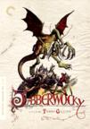 Jabberwocky dvd cover image