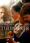 Tulip Fever dvd cover image