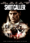Shot Caller dvd cover image