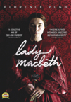 Lady Macbeth dvd cover image