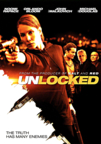 Unlocked dvd cover image