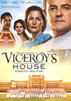 Viceroy's  House dvd cover image