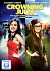 Crowning Jules dvd cover image