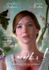 Mother! dvd cover image
