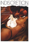 Indiscretion dvd cover image