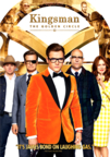 Kingsmen: The Golden Circle - DRAMA