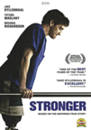 Stronger dvd cover image