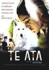 Te Ata dvd cover image