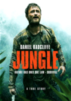 Jungle dvd cover image