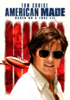 American Made dvd cover image