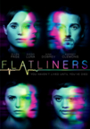 Flatliners (2017) dvd cover image