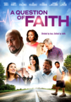 A Question Of Faith dvd cover image